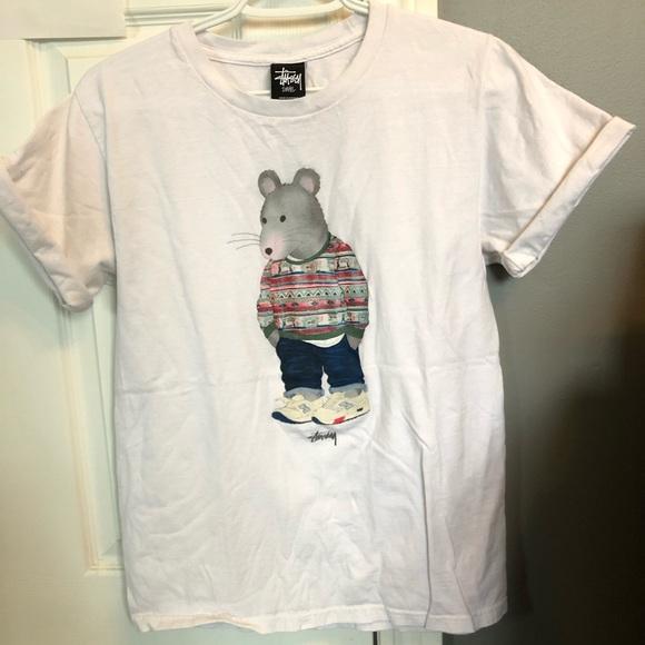 Stussy T-Shirt (Men's small)